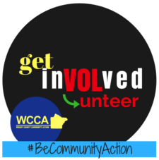 Volunteer logo