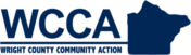 Wright County Community Action logo